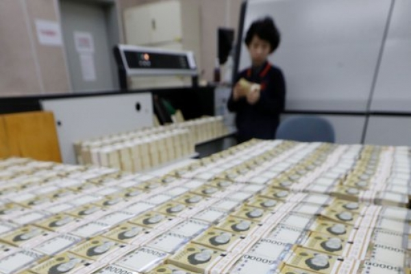 Korea, Australia expand currency swap deal