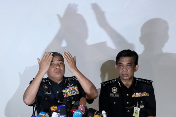 Malaysia to send police to collect DNA sample of Kim Jong-nam's son in Macao: reports