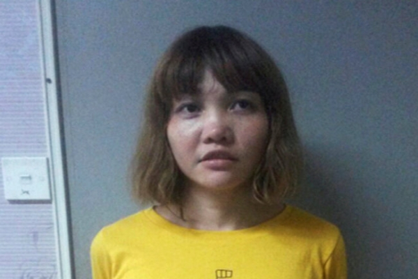 Family believes Vietnamese suspect in Kim's death was duped