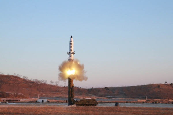 UN sanctions fail to stop NK weapons exports: VOA