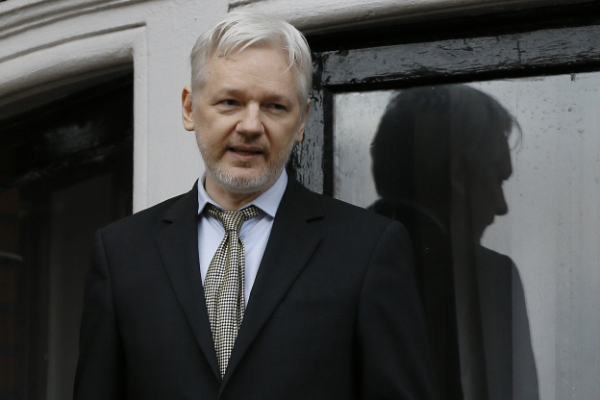 [Newsmaker] WikiLeaks: CIA hacks everyday gadgets for snooping