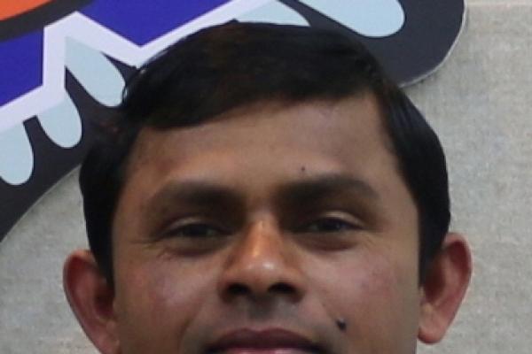 Sri Lankan wins LG award for saving life