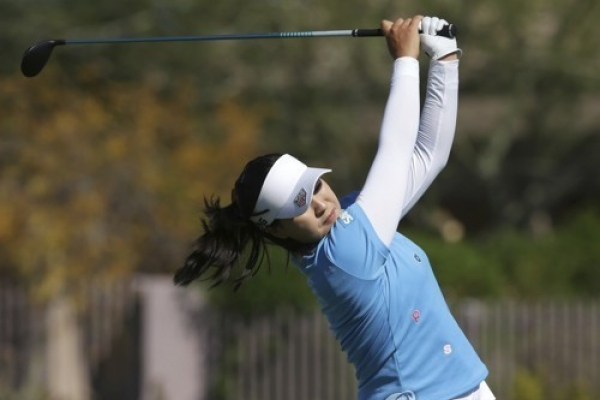 Chun In-gee rises in world rankings after runner-up finish on LPGA Tour