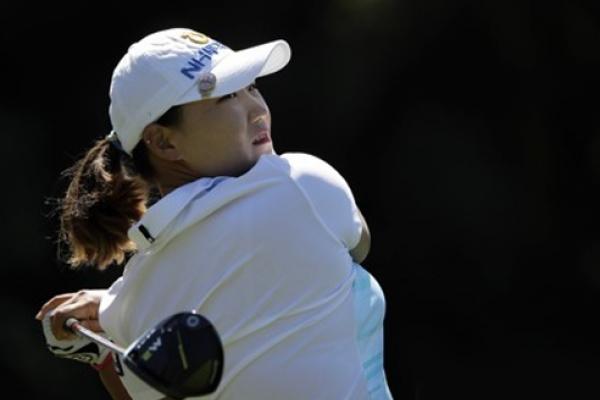 Korean Lee Mi-rim earns third career LPGA win