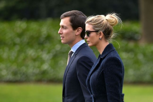 [Newsmaker] Trump son-in-law to face Russia probe panel