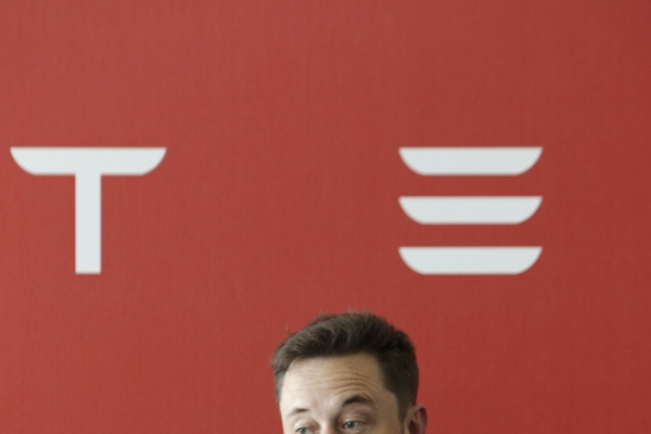 [Newsmaker] Musk diving into minds while reaching for Mars