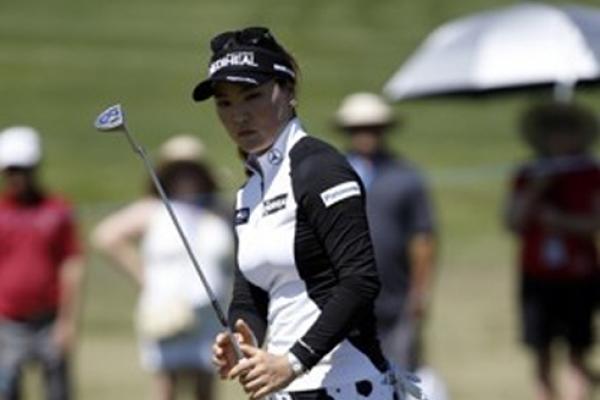Korean Ryu So-yeon captures 2nd career LPGA major