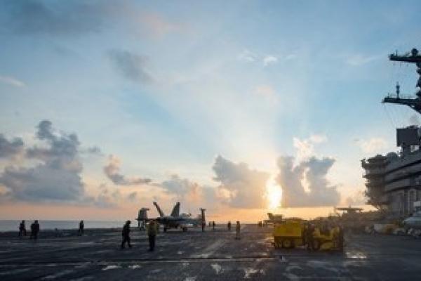 Despite growing tension, experts see slim chance of US pre-emptive strike on N. Korea