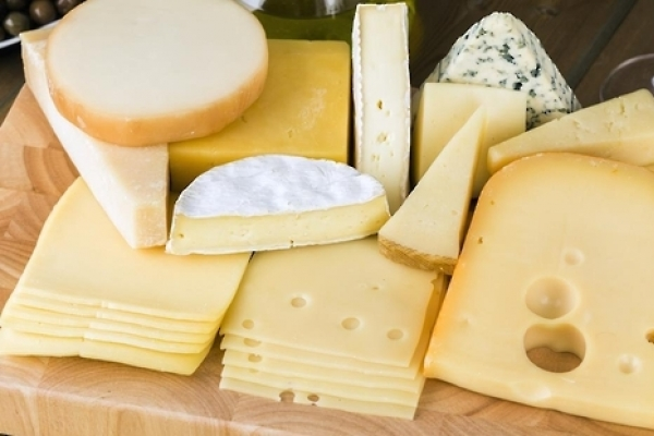 Cheese, butter consumption rises amid growing Western style eating habits: data