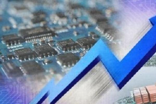Korea's ICT exports jump 15.8% in March