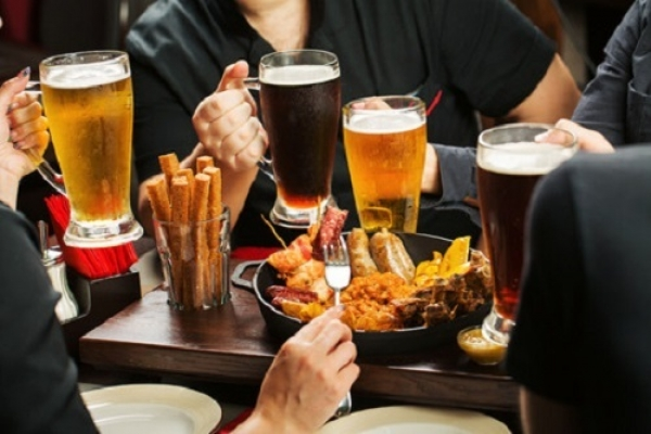 Study shows college students drink alcohol for wrong reasons