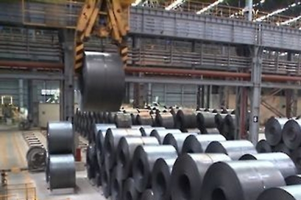 Mexico again extends provisional tariff on steel imports from Korea