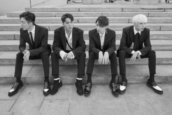 Winner to release first Japanese single in May