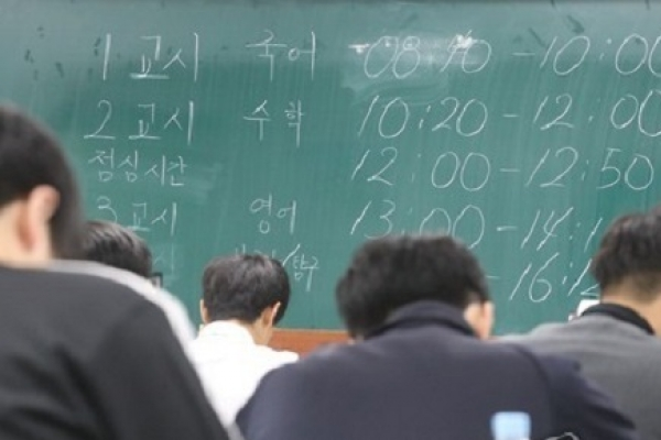 Korean students outperform in math, science, fall behind in interest: report