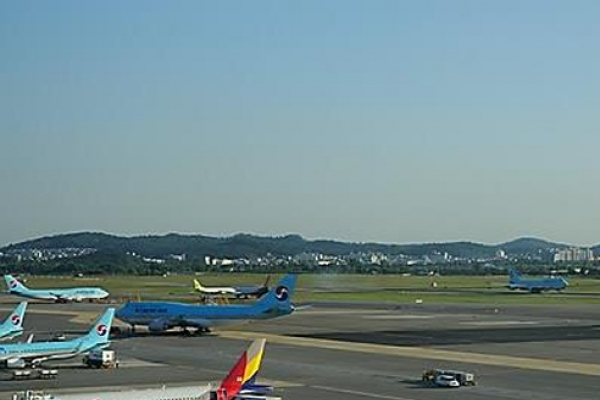 Korea to build new terminal at Gimpo Airport by 2025