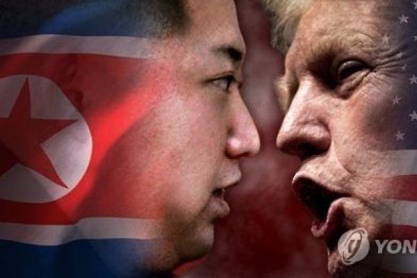 US assessing 'military options' as NK test looms