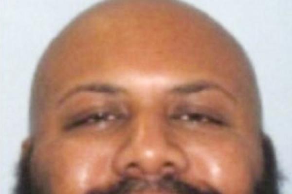National manhunt launched for alleged 'Facebook killer'