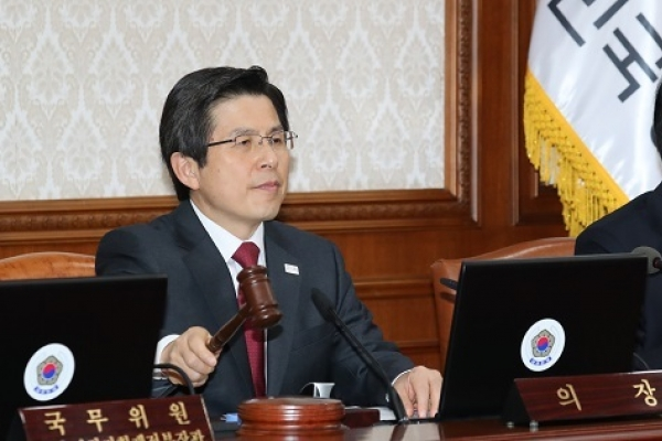 Hwang warns of 'corresponding consequence' for NK provocations