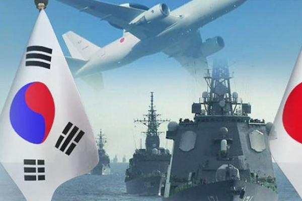 S. Korea, Japan reaffirm defense ties against N. Korea