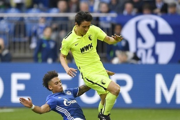 Korean midfielder Koo Ja-cheol out 6 weeks with knee injury: report