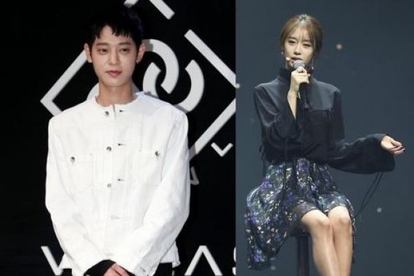 Singer Jung Joon-young, T-ara's Jiyeon deny dating rumor