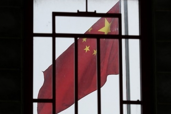 China calls for NK restraint from heightening tensions