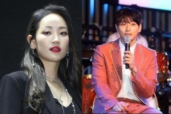 Yeeun, Jung Jin-wun reportedly end their 3-year relationship