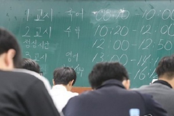 Korea lags far behind in education quality