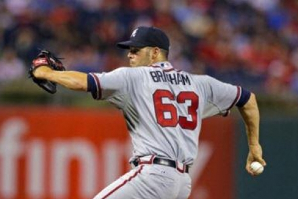 Nexen Heroes acquire ex-MLB pitcher Brigham