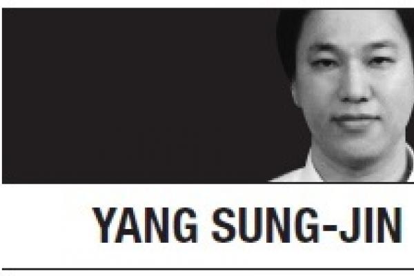 [Yang Sung-jin] Why Moon should be wary of Trump