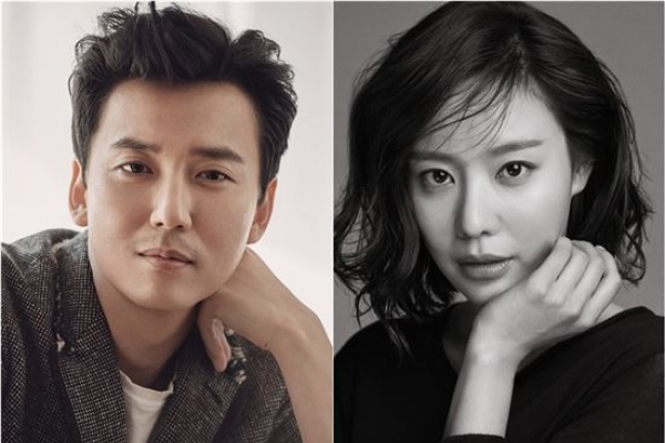 Kim Nam-gil, Kim A-joong to star in 'Myeongbulheojeon'