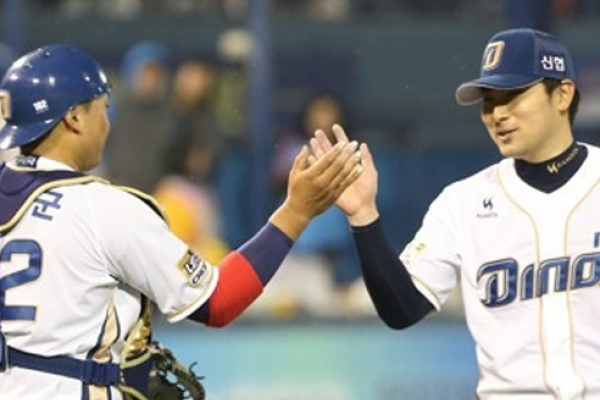 Baseball closer finds own success 'mysterious'