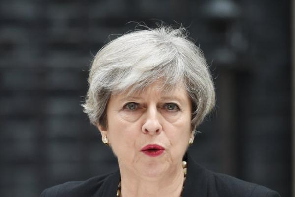 [Newsmaker] Troops deployed as Britain goes on top terror alert