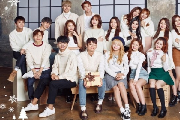 VIXX, Gugudan to attend Seowon Valley K-pop charity concert