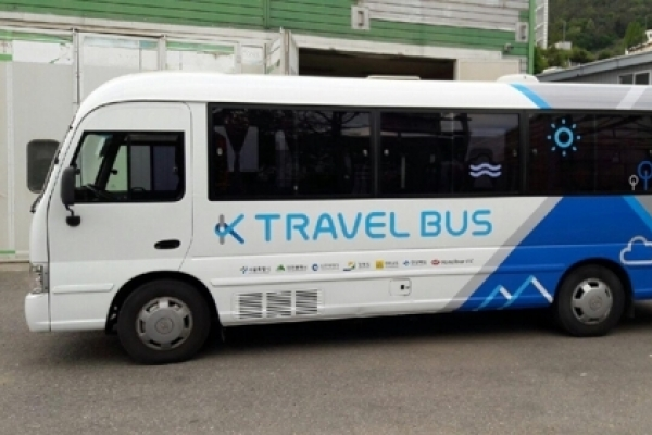 Seoul to run 'K-travel Bus' for foreign travelers