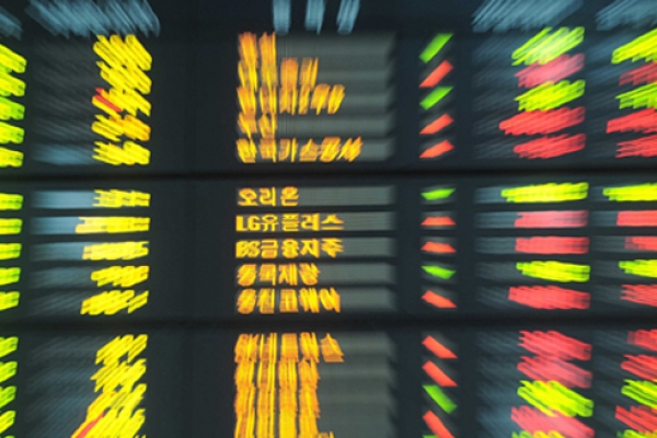 Seoul stocks start higher tracking Wall Street