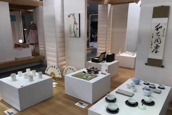[Photo News] Shinsegae runs pop-up exhibition for Han Soo