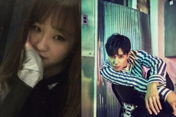 Son Yeon-jae and F.T. Island's Choi Jong-hoon officially in a relationship