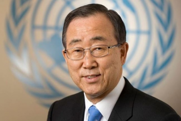 Ex-UN chief tapped to head IOC ethics committee