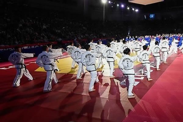 History awaits as Korea readies for largest-ever taekwondo worlds