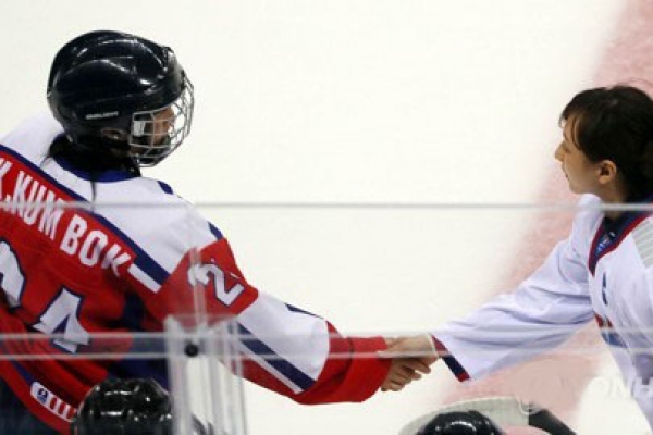 Stumbling blocks ahead for Koreas to assemble joint women's hockey team at PyeongChang 2018