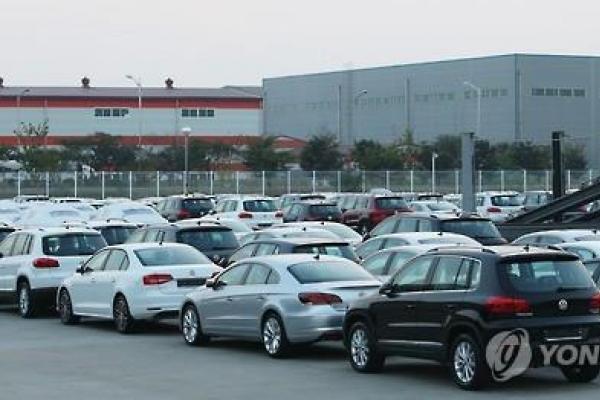 Total value of import cars drop 11% in 2017: KITA