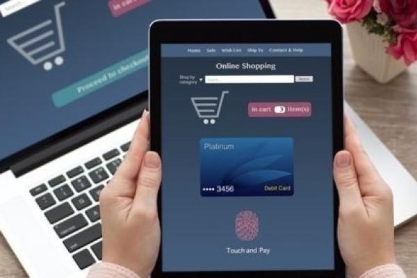 Online shopping vendors on rise: data