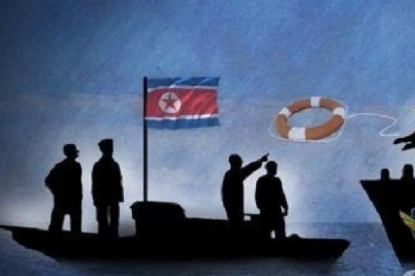 S. Korea seeks to send 8 rescued NK sailors back home this week