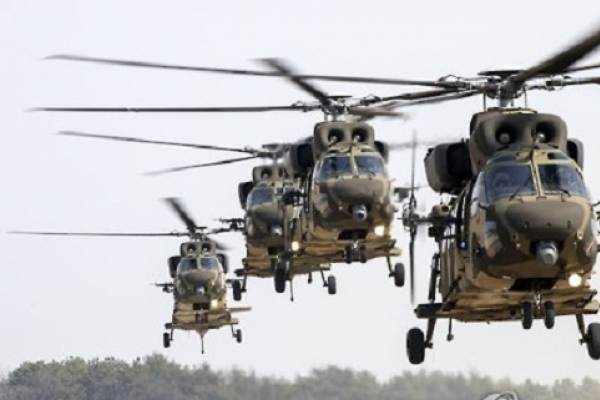 Cracks found on Surion military helicopter's airframe: arms agency