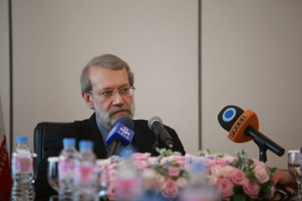 Iranian speaker says Tehran willing to use Pyongyang ties to help inter-Korean reconciliation