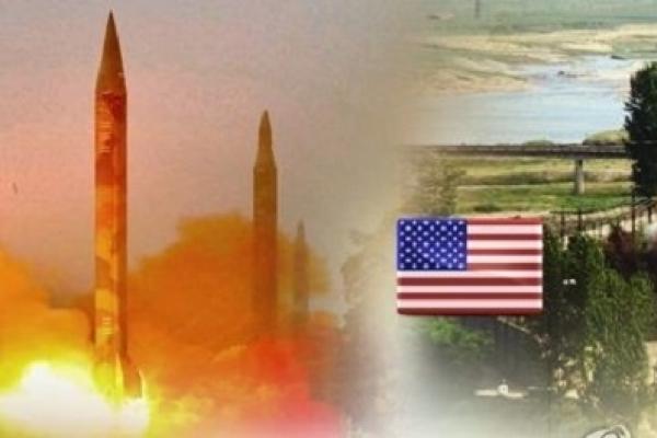 US blacklists China bank, revving up pressure over N. Korea
