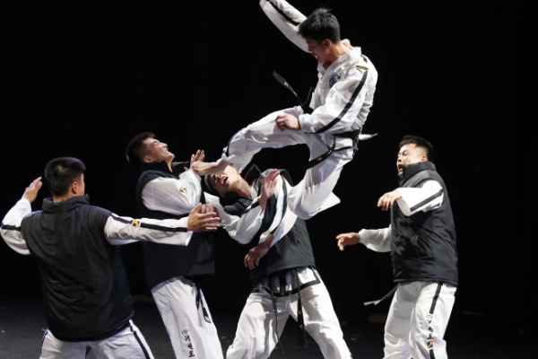 World Taekwondo Federation to hold demonstration in Pyongyang for 1st time