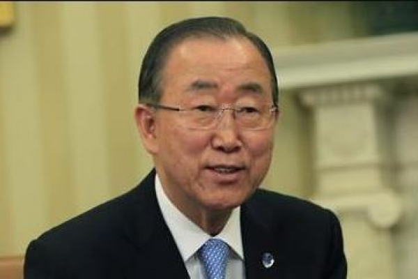 Ban Ki-moon-initiated UN education institute to be set up in Korea