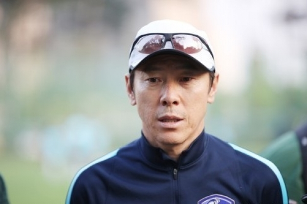 Communication important for new Korean football coach